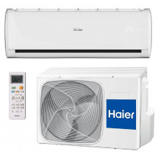 Серия Tibio DC инвертор Haier AS07TH3HRA/ 1U07MR4ERA
