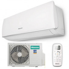 Серия Smart DS Inverter Hisense