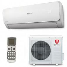 Серия инвертор VELA BIANCO Wi-Fi  Royal Clima RCI-VB29HN