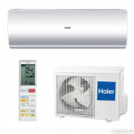 Серия ELEGANT DC-Inverter Haier AS09NA5HRA / 1U09BR4ERA