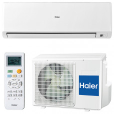 Серия Home DC-Inverter Haier HSU-07HEK03/R2(DB)