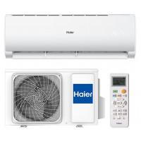 Серия LEADER New DC инвертор Haier AS24TL2HRA /1U24RE8ERA