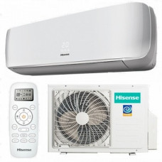 Серия Premium Design Super DC Inverter HISENSE 10UR4SVETG6G/AS-10UR4SVETG6W