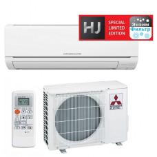 Серия Classic HJ SPECIAL LIMITED EDITION Mitsubishi Electric MSZ-HJ25VA ER1/MUZ-HJ25VA ER